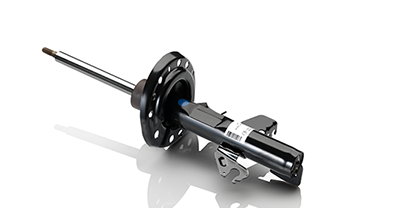 Shock absorbers and suspensions